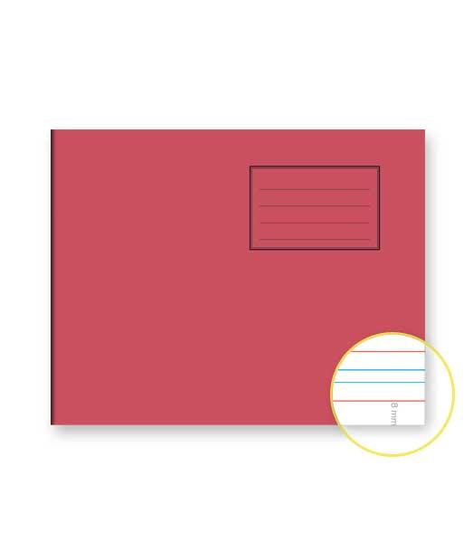 Zošit 526  STENO • 20 listový • linkovaný